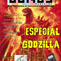 Bonus Stage Magazine Nº 14