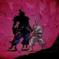 Película: Street Fighter Alpha