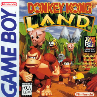Análisis: Donkey Kong Land (Game Boy)