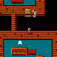 Análisis: Beetlejuice (NES)