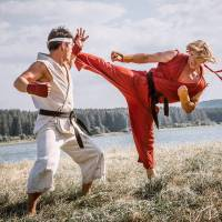 Serie: Street Fighter Assassin's Fist