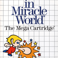 Análisis: Alex Kidd in Miracle World (Master System)