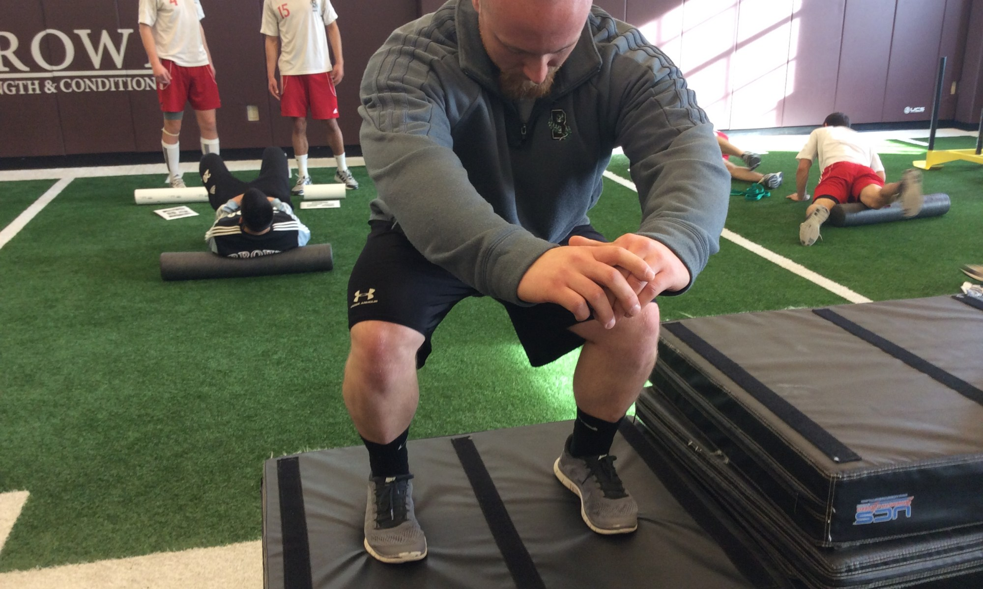 Stack com - 3 Box Jump Mistakes That Can Ruin Your Vertical