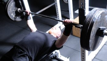 3 Strategies to Break Your Bench Press Plateau - TONY BONVECHIO