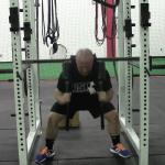 pin squats