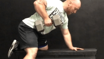 5 Overrated Exercises (and What to Do Instead) - TONY BONVECHIO