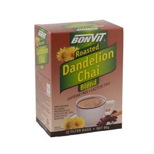 Dandelion Chai 32 Tbags