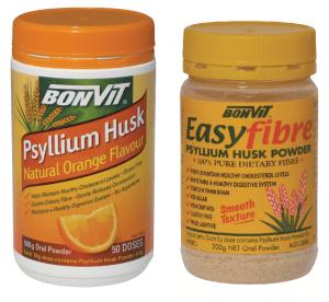 psyllium powders