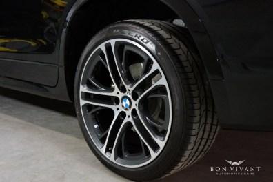 Bon Vivant Paint Protection | Opti-Coat Pro+ | BMW X4 35d