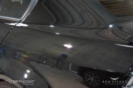 Bon Vivant Paint Protection Coating | Opti-Coat Pro+ | Holden VE Commodore SV