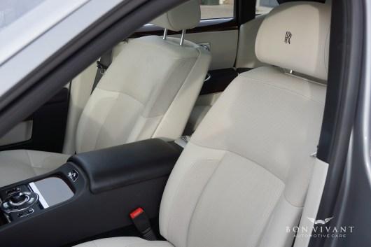 Bon Vivant Premier Package   Rolls Royce Ghost