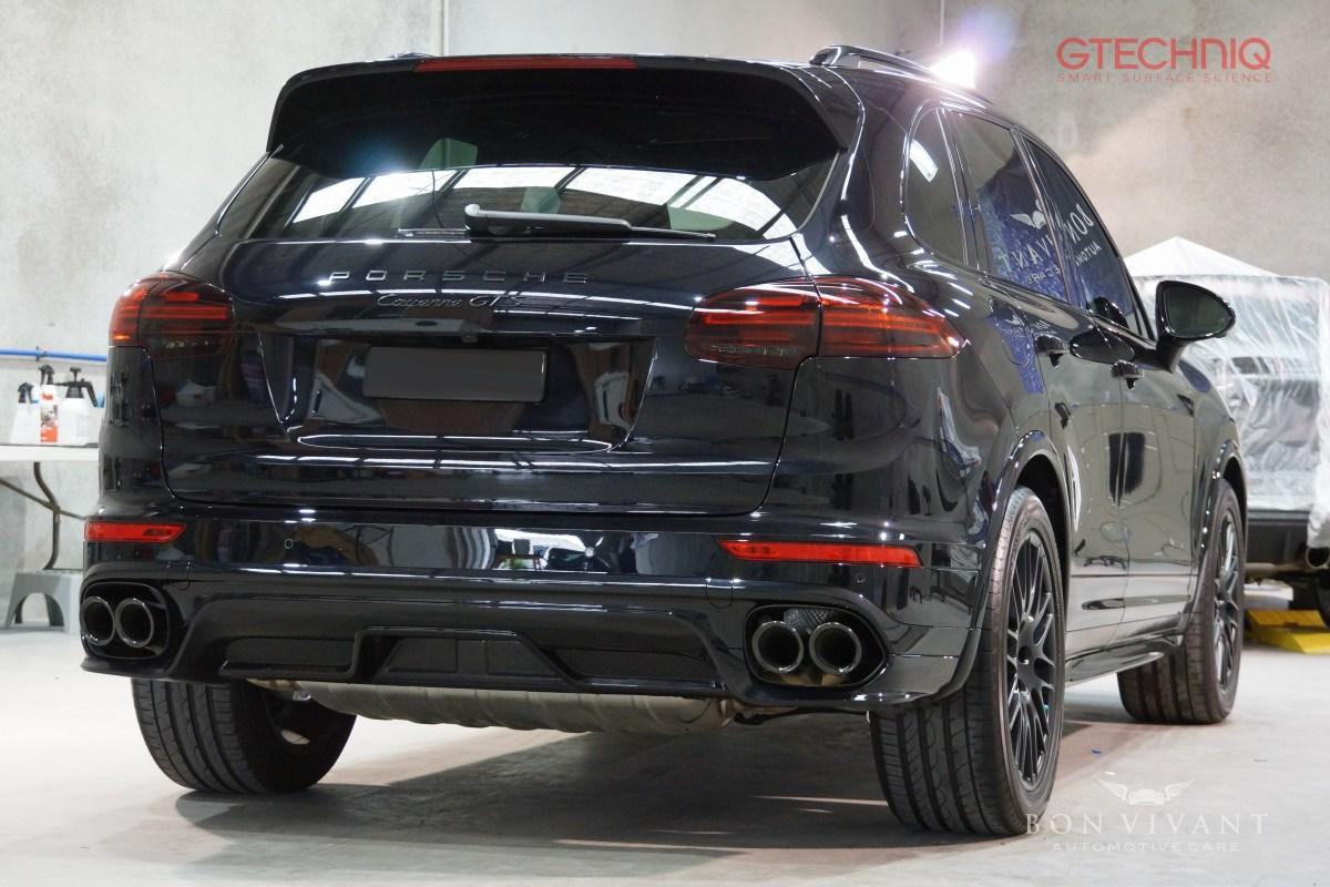 Car paint protection coatings Melbourne