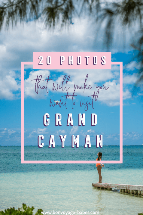 pinterest grand cayman