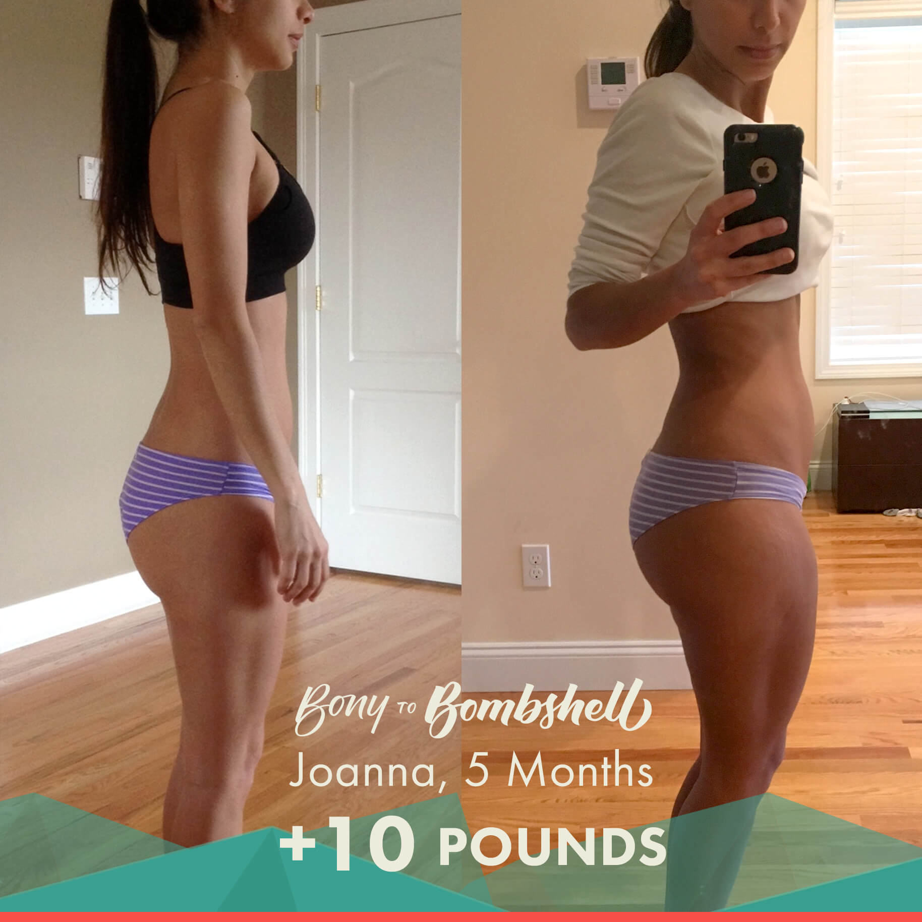 joanna-glute-butt-woman-weight-gain-10-pounds-before-after-female-thin-bombshell