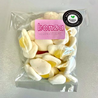 Bonza Confectionery - Fried Eggs Front