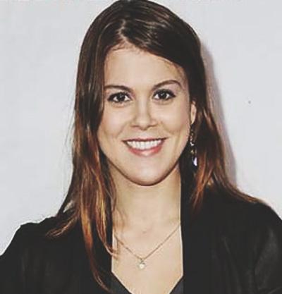 Lindsey Marie Shaw, Girls Ambassador