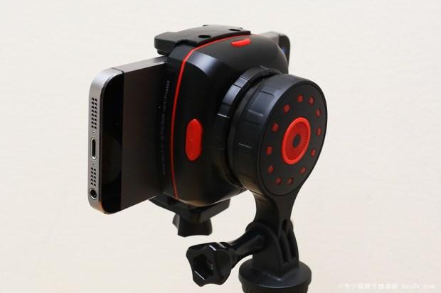 【淘寶3C購物】wewow sport x1穩定器,gopro、手機單軸平衡器直播陀螺 IMG_6522