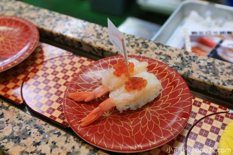 沖繩美食-美國村グルメ迴轉壽司市場