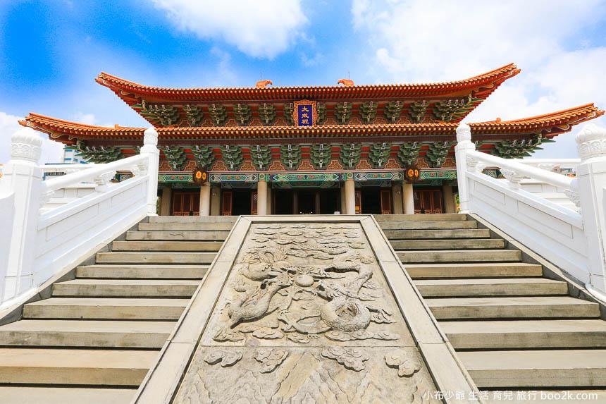 臺中市孔廟