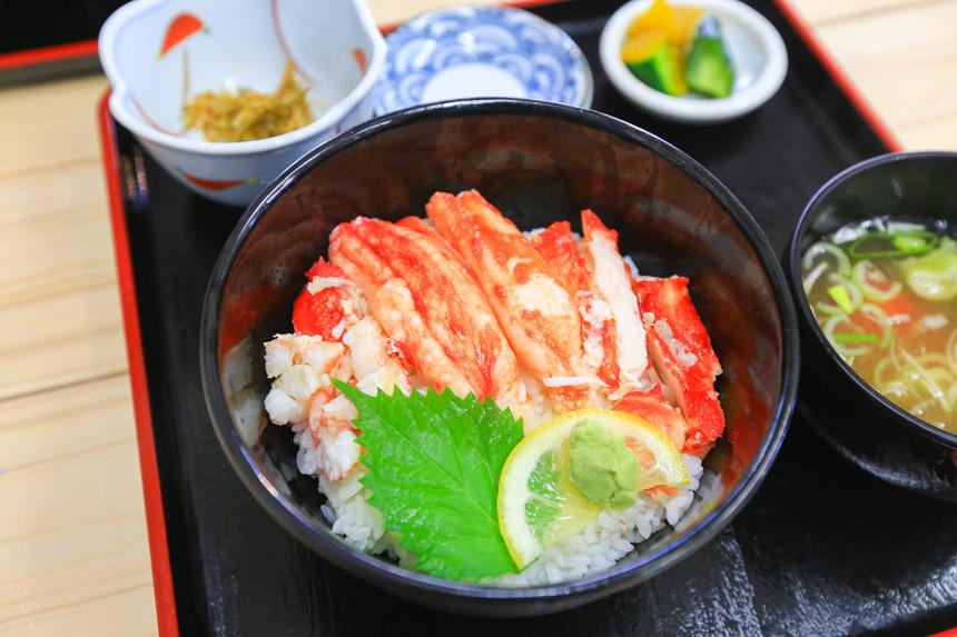 札幌螃蟹工房