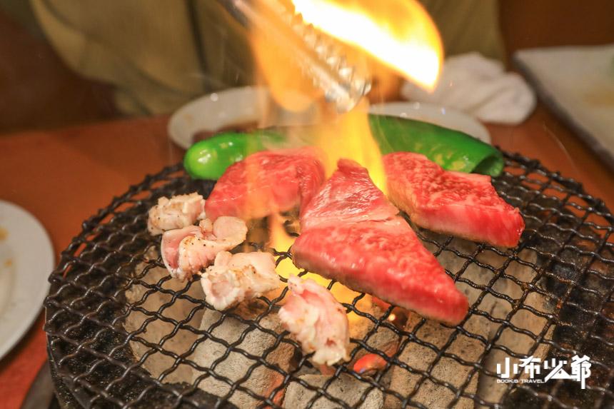本とさや 燒肉