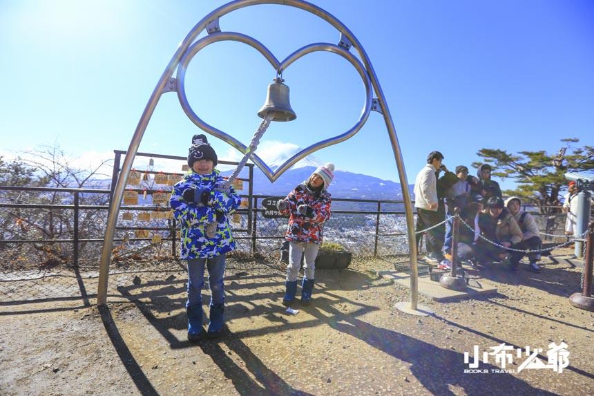 富士山景觀纜車