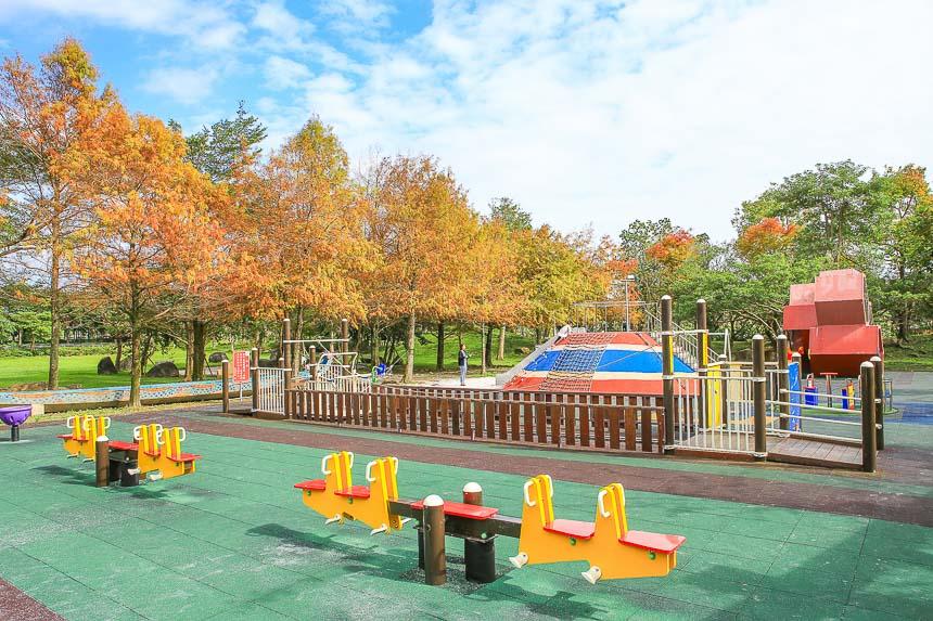 頭城運動公園