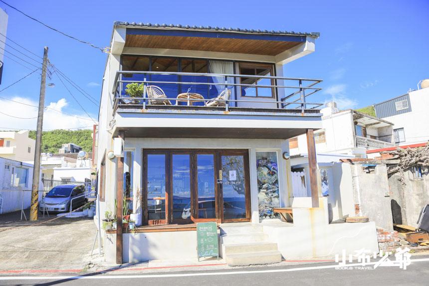 海龜咖啡廳