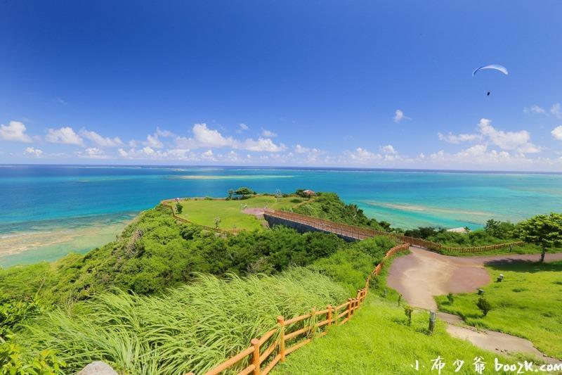 2016 沖繩 知念岬公園 -1148