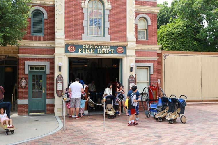 香港 迪士尼一日遊 票價 快速通關 表演時間-7