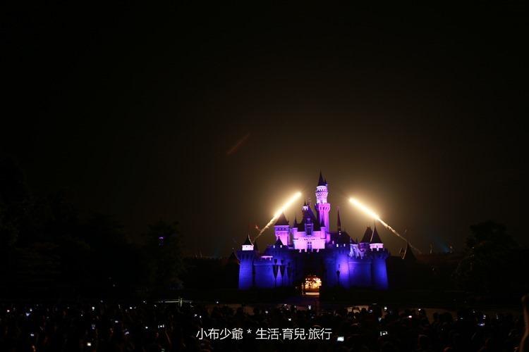 香港迪士尼煙火-20