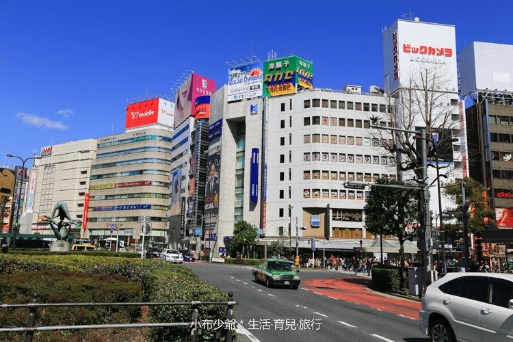 東京 品川王子飯店2-3
