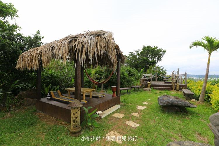 日本 沖繩 亞熱帶 景觀餐廳 景觀咖啡-2