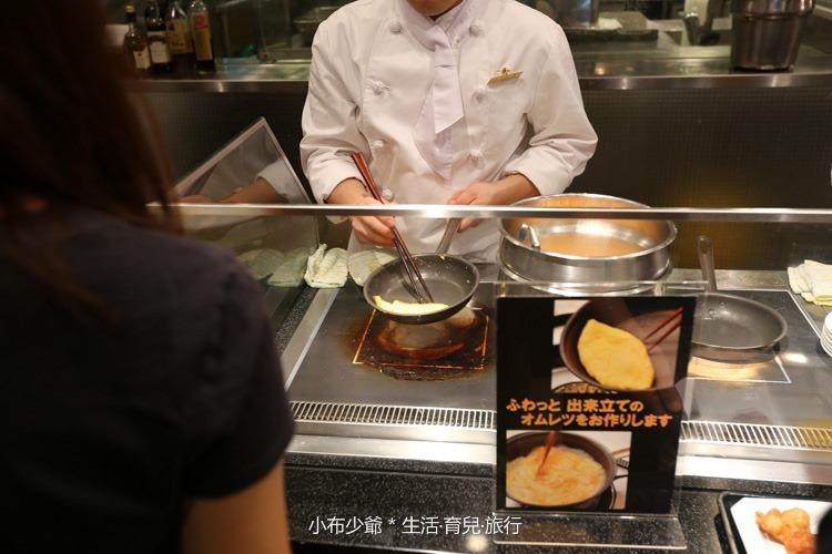 大阪 環球 Rihga Royal Hotel OSAKA-79