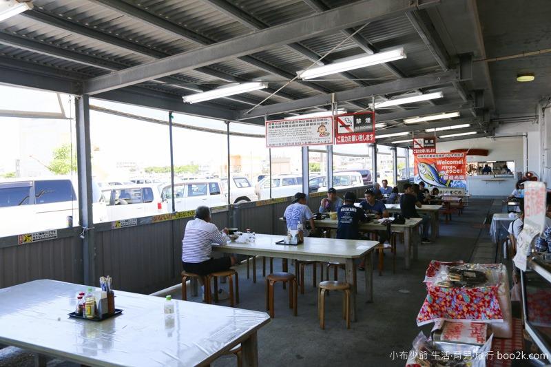 2016 沖繩泡瀨魚港-2449