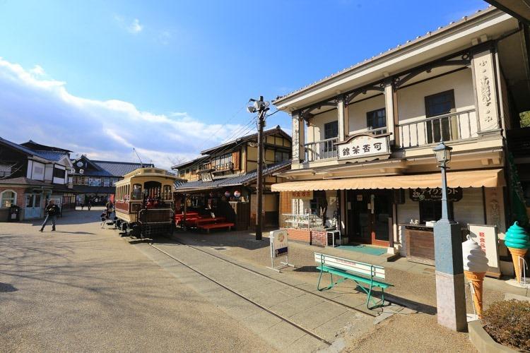 京都 東映太秦映畫村 (38 - 85)