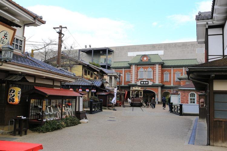 京都 東映太秦映畫村 (67 - 85)