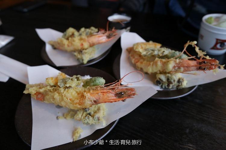 輕井澤川上庵蕎麥麵-17