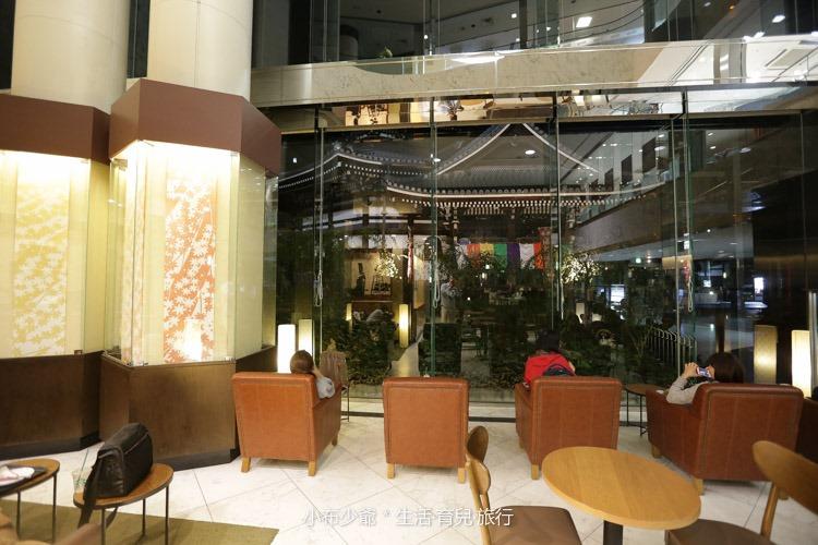日本京都必吃屋星巴克咖啡廳-8