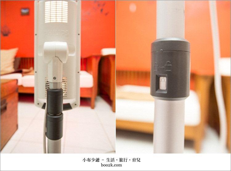 InfraCare照護燈