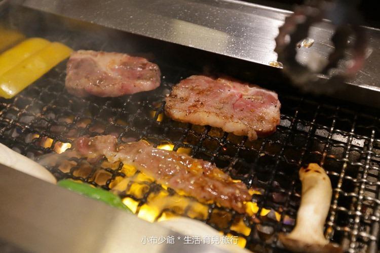日本燒肉放題敘敘苑-19