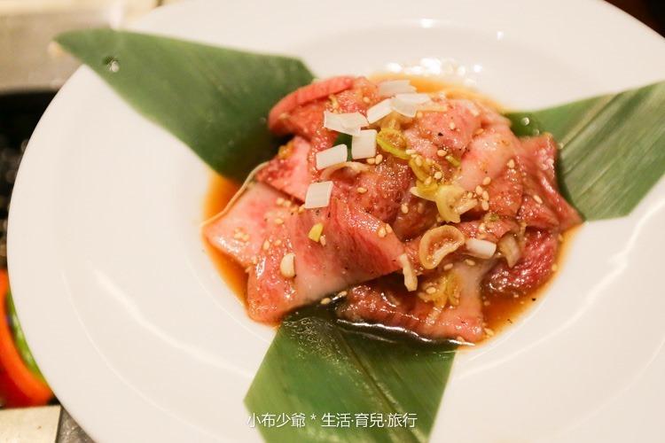 日本燒肉放題敘敘苑-24
