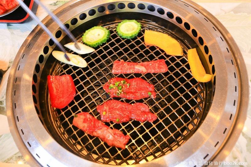 沖繩燒肉乃我霸新店 -8515