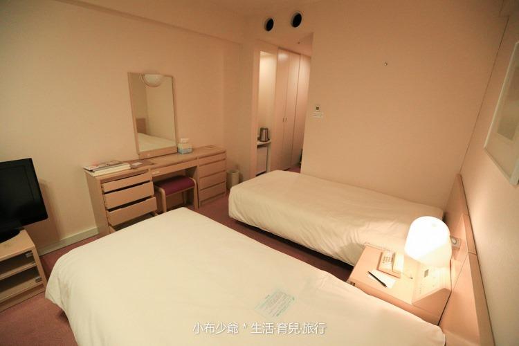 日本新潟苗場王子飯店-40