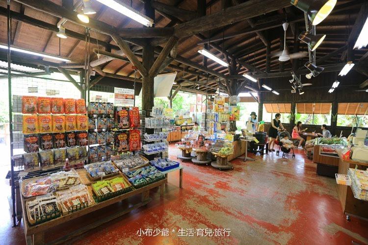 日本 沖繩 南部 玉泉洞鐘乳石洞裡的和嘆咖啡-26
