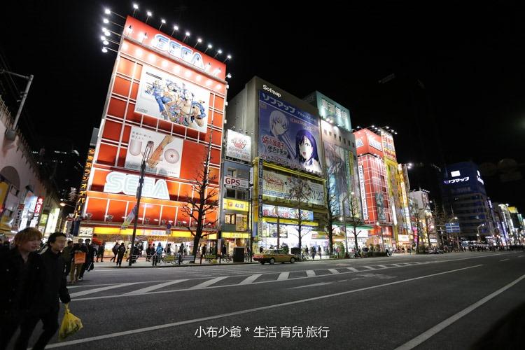 日本東京秋葉園宅男電源模型cosplay必去景點-34