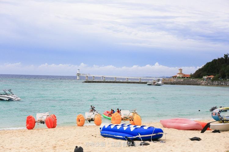 日本 沖繩水中展望塔 玻璃船1-3
