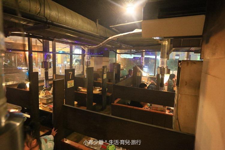 日本 沖繩美食 安安 七輪燒肉 日本和牛-76