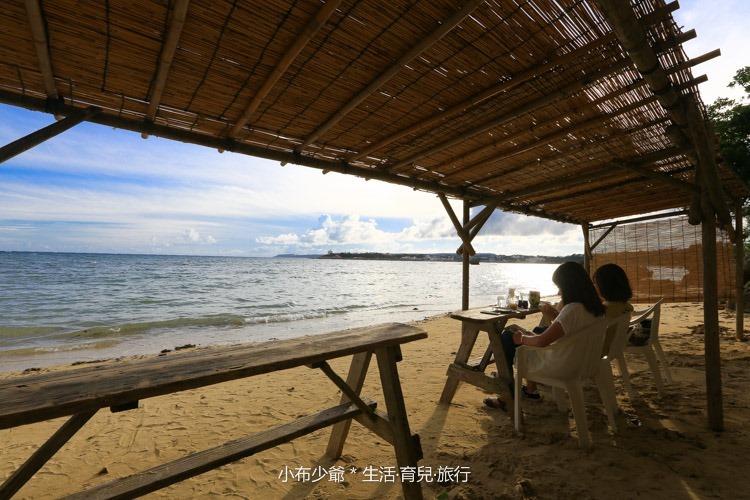日本沖繩浜辺の茶屋景觀咖啡廳-10