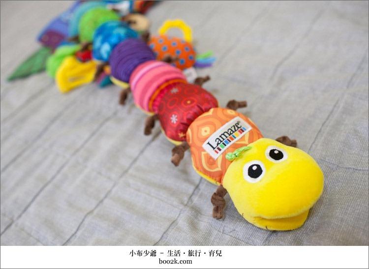 拉梅茲Lamaze玩具